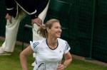 Steffi Graf hat keine Sehnsucht nach Tennis