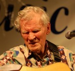 US-Folk-Musiker Doc Watson gestorben - Musik