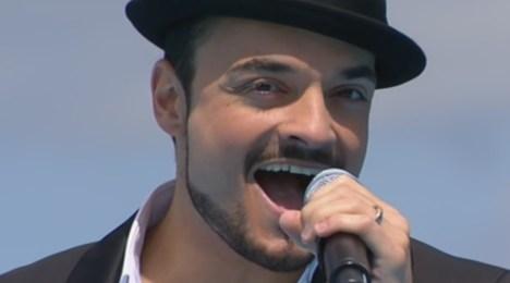 Giovanni Zarrella: Ein schönes Geschenk zum Muttertag! - TV