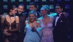 Let's Dance 2012: Die Entscheidung im Halbfinale! Stefanie Hertel und Sergiy Plyuta müssen gehen! - TV News