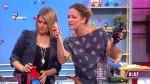 """""""Typisch Frau - Typisch Mann"""" mit Jeanette Biedermann, Muriel Baumeister, Thomas Helmer und Jens Riewa - TV"""