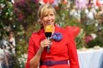"Andrea Kiewel zurück im ""ZDF-Fernsehgarten""!"