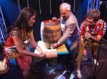 Claus und Detlef: Wittener Wiesn und italienischer Wein! - TV News
