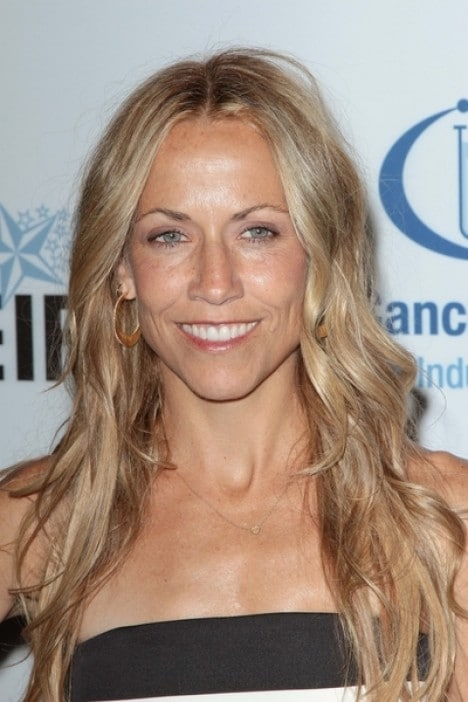 Sheryl Crow - 15th Annual An Unforgettable Evening Benefiting EIF's Women's Cancer Research Fund