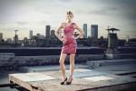 GNTM 2012: Luisa Hartema will es im Finale wissen! - TV