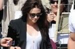 Kristen Stewart klaut! - Promi Klatsch und Tratsch