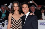Tom Cruise und Katie Holmes bereits seit langem getrennt?