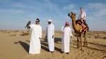 Harald Glööckler: Haare, Wasserpfeife und Falken in Dubai - TV