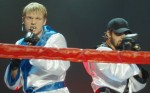 """New Kids On The Block"" und die ""Backstreet Boys"" verklagt"