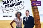 """Erste Staffel von """"Death in Paradise"""" auf DVD! - Kino News"""