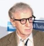 Woody Allen fühlt sich auf dem Land nicht wohl
