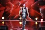 Das Supertalent 2012: Philip Golle begeistert einfach nur! - TV