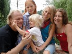 """""""Unser Traum vom Haus"""" mit Familie Lehmann aus Falkenberg in Südbrandenburg und Familie Meziani - TV News"""