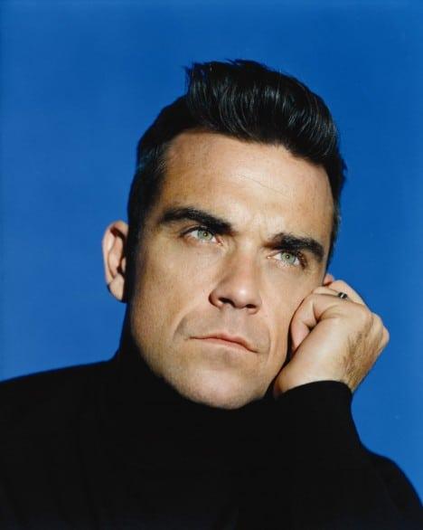 Robbie Williams: Vernichtendes Urteil über Jessie J - Promi Klatsch und Tratsch