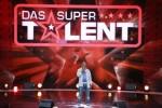 Das Supertalent 2012: Pierre Christian Bakotessa Kobolo hat den Gänsehauteffekt auf seiner Seite! - TV News