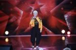 Das Supertalent 2012: Irena Dudacek begeistert Publikum!