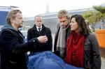 """Tatortzeit mit Eva Mattes und Sebastian Bezzel in """"Nachtkrapp"""" - TV News"""