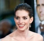 Anne Hathaway feiert vegane Hochzeit