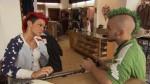 Berlin Tag und Nacht: Jessica greift wieder zu Drogen! - TV