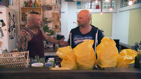 Berlin Tag und Nacht: Will Joe ein Kind? - TV News