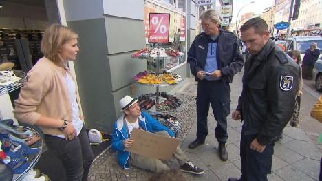 Berlin Tag und Nacht: Ole schmollt! - TV News