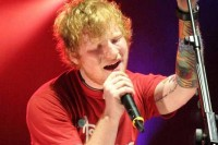 Ed Sheeran - V Festival 2012 - Day 1