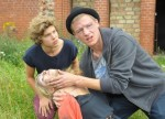 GZSZ: Vince und Zac in Sorge um Lilly