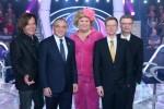 Wer wird Millionär? - Prominentenspecial mit Cindy aus Marzahn, Jürgen Drews, Felix Magath und Michael Kessler - TV