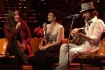 X Factor 2012 Finale: Die Entscheidung! Mrs. Greenbird gewinnen die Staffel!
