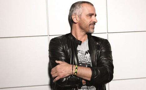 Eros Ramazzotti, Platte und Tour! - Musik