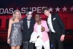 """""""Das Supertalent 2012"""": Sechs Sieger in der ersten Live-Show - TV News"""