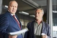 """Tatort: """"Scheinwelten"""" mit Klaus J. Behrendt und Dietmar Bär - TV News"""