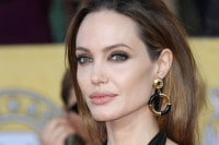 Angelina Jolie - 18th Annual Screen Actors Guild Awards