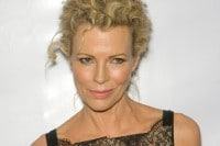 """Kim Basinger - """"While She Was Out"""" Los Angeles Premiere"""