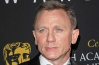 Daniel Craig: Unfall am Bond-Set