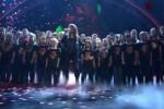 Das Supertalent 2012: Rita Van Nek mit Kinderchor im Halbfinale!