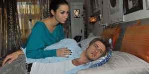 GZSZ: Philip verkracht sich mit Ayla!