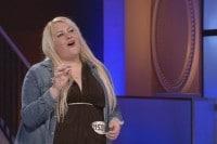 DSDS 2013: Aline Bachmann muss dreifach gut sein! - TV News