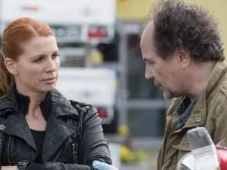 """Tatort: """"Melinda"""" mit Devid Striesow, Elisabeth Brück und Hartmut Volle - TV News"""