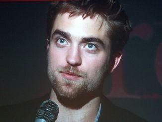Liebesgerüchte um Jennifer Lawrence und Robert Pattinson - Promi Klatsch und Tratsch