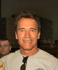 Arnold Schwarzenegger verteidigt Schießereien in seinem neuen Film - Promi Klatsch und Tratsch