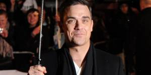 Robbie Williams: Es war ein Traum!