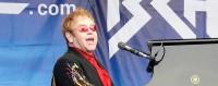 Elton John zum zweiten Mal Vater geworden