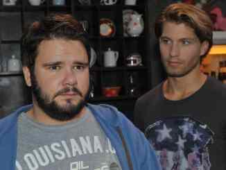 GZSZ: Dominik hat kein Verständnis für Tuner! - TV News