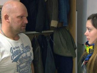 Berlin Tag und Nacht: Ist Joe tatsächlich Hannas Vater? - TV News