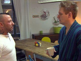 Berlin Tag und Nacht: Ole verlangt zu viel! - TV