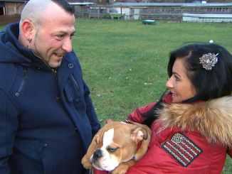 Berlin Tag und Nacht: Fabrizio will doch nur trösten! - TV News