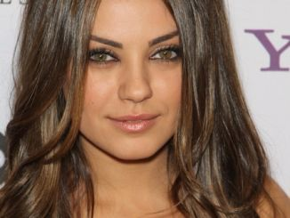 Mila Kunis - 14th Annual Hollywood Awards Gala