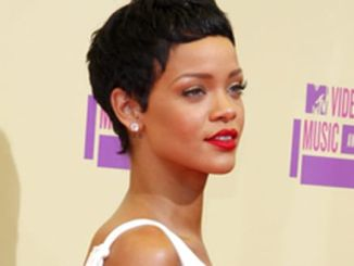 Rihanna - 2012 MTV Video Music Awards