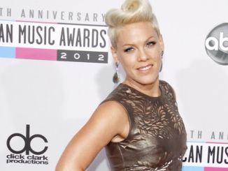 Pink - 40th Anniversary American Music Awards